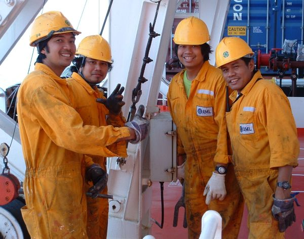 Seafarers Wear